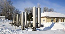 Par Latvijas gāzes nozares infrastruktūras projektiem Eiropas Kopējās nozīmes projektu sarakstā - {SITE_TITLE}