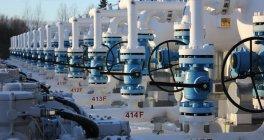 Inčukalna PGK aktīvāk vēlas uzglabāt minimāli nepieciešamo dabasgāzes apjomu izņemšanas jaudas nodrošināšanai krīzes laikā - {SITE_TITLE}