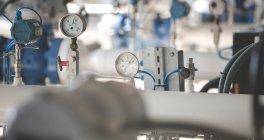 Inčukalna dabasgāzes krātuve sasniegusi maksimālo sezonas piepildījumu - {SITE_TITLE}