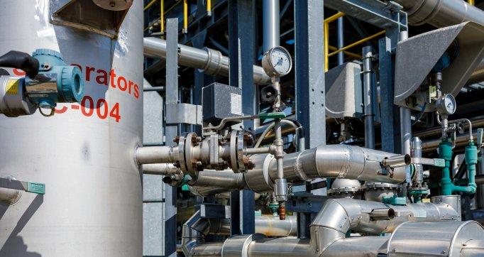 Conexus sadarbībā ar kaimiņvalstu operatoriem izveido ūdeņraža koordinācijas grupu un izstrādā pētījumu ūdeņraža ievadei gāzes infrastruktūrā