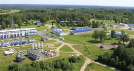 Council of the Public Utilities Commission approves new natural gas storage tariffs - {SITE_TITLE}