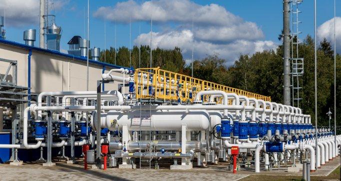 Izņemtais dabasgāzes apjoms no Inčukalna pazemes gāzes krātuves šosezon pieaudzis par 56 %