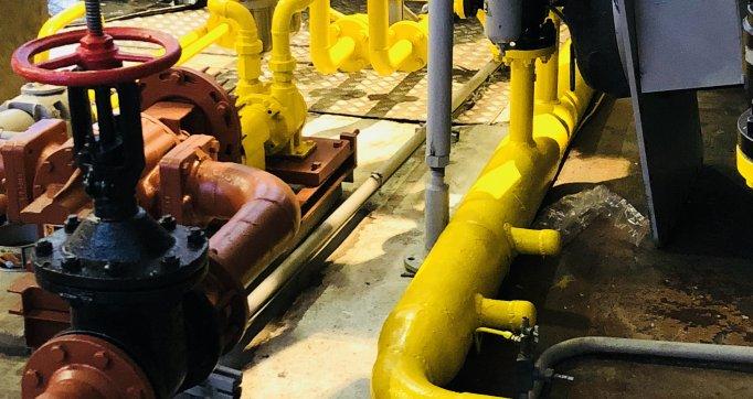 Standard regulation of Inčukalns UGS capacity auction has been coordinated
