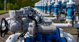 Conexus announces a procurement on delivery of equipment for the gas collection point - {SITE_TITLE}