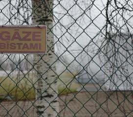 Inčukalna pazemes gāzes krātuvē novembrī notika kompleksās civilās aizsardzības mācības ar apdraudējuma imitāciju